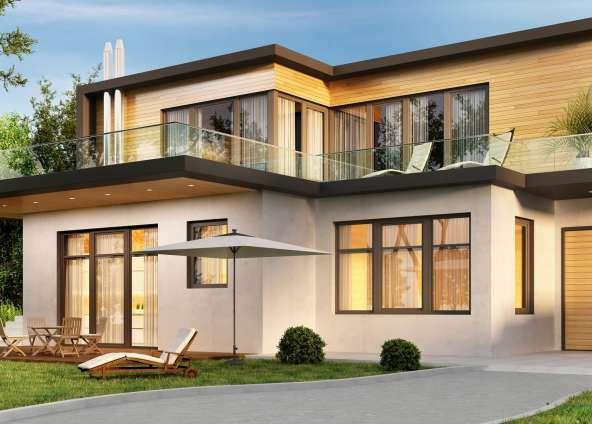 Haus- & Wohnungssuche